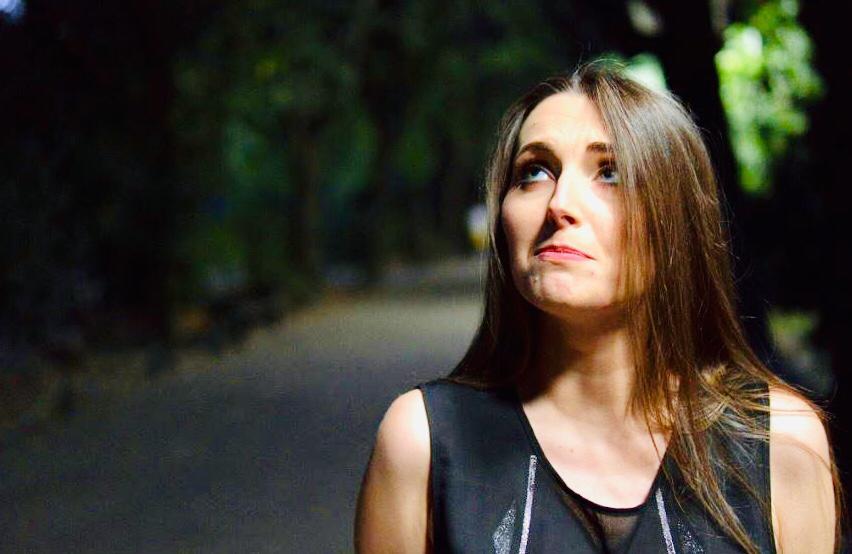Cristina Maria-despre frica 2