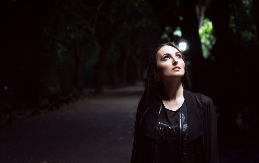 Cristina Maria-despre frica 1