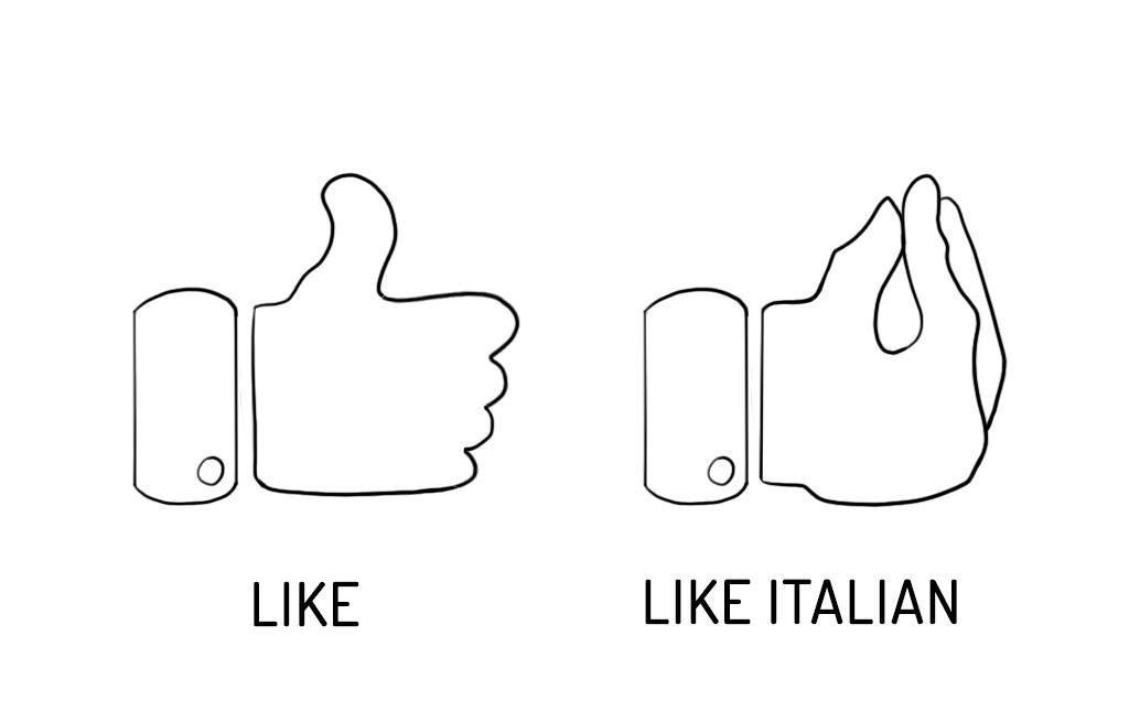 Cum sunt italienii 5
