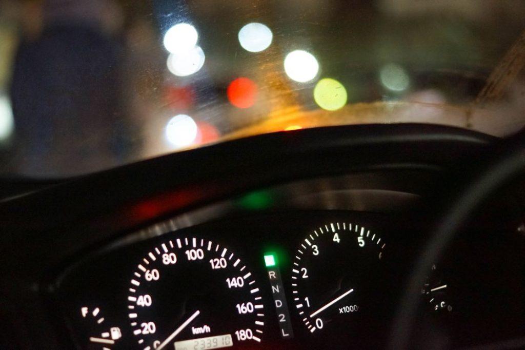 accelerația în viață 1