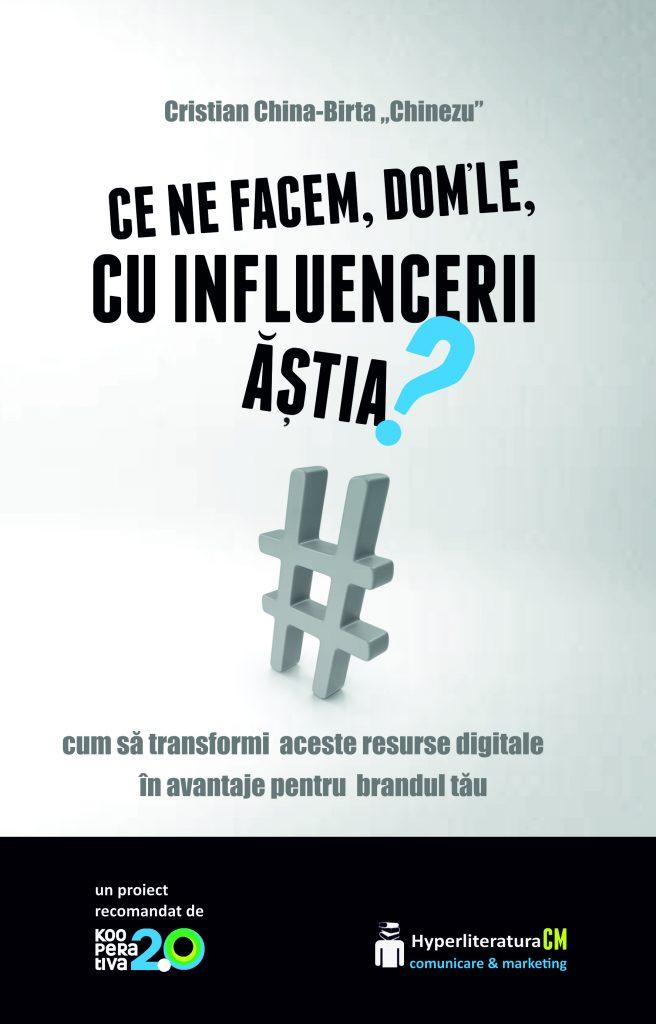 carte influencerii