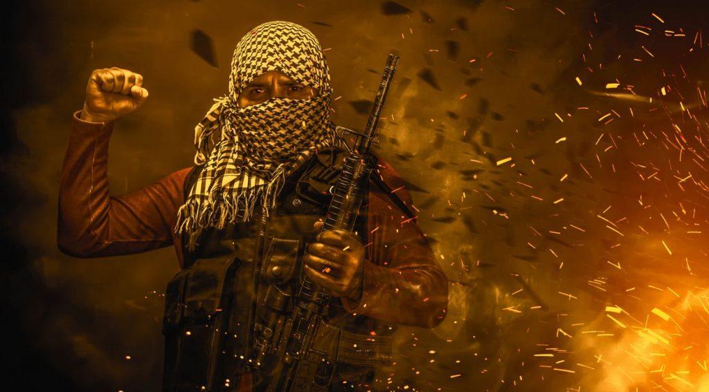 taliban concept